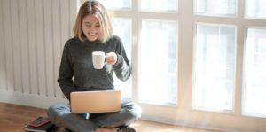 EIN ONLINE BUSINESS starten – was Du vorher unbedingt wissen solltest